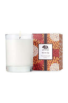 Origins Warming Candle