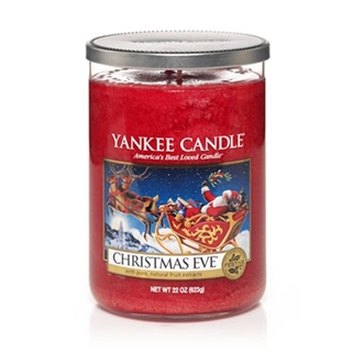 yankee christmas eve